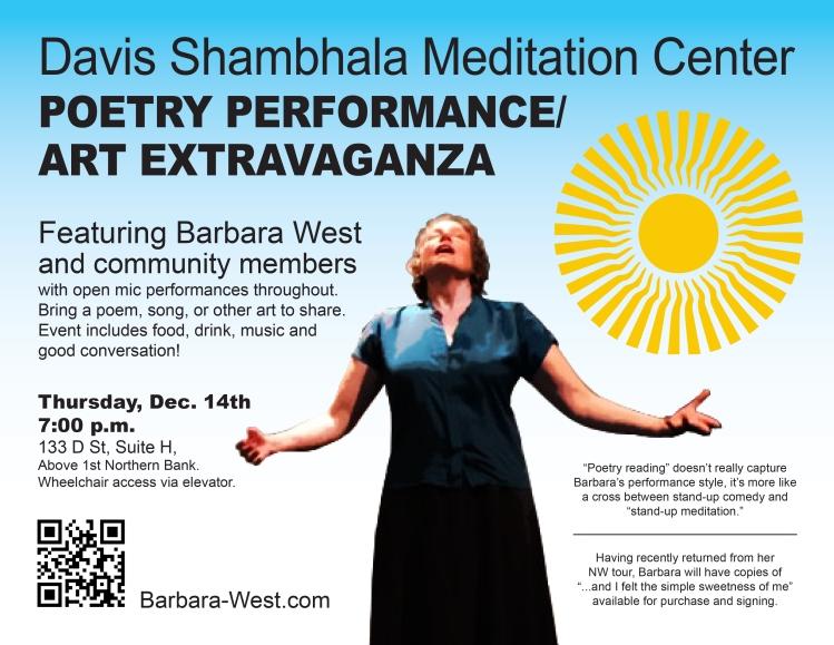 Barbara Poster Dec 2017