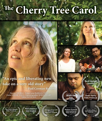 Cherry Tree Movie Poster